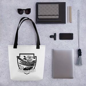 Coat of Arms Tote