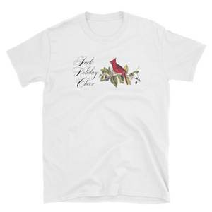 Holiday Cheer Mens Tee