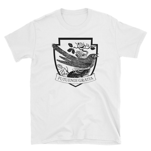 Coat of Arms Mens Tee