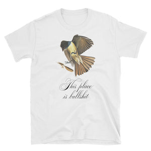 This Place Is Bullshit Mens Tee