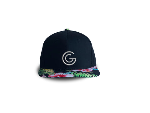 3e7f941a3e7 Grace Heather Grey Snapback – Grace   Glory