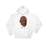 Hard Pass Hooded Sweatshirt