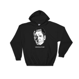 Bakula Time Hooded Sweatshirt