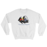 The Power of Words Sweatshirt