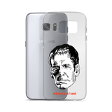 Bakula Time Samsung Case