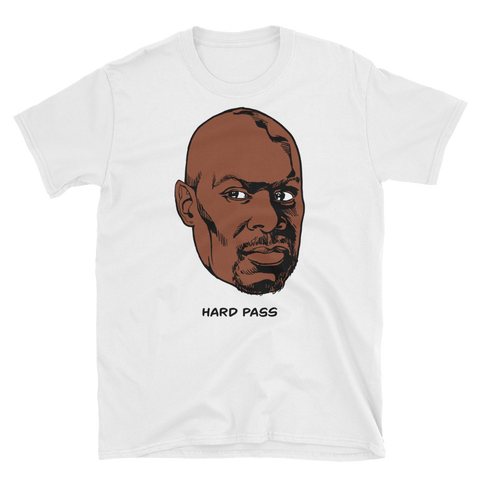Hard Pass Mens Tee