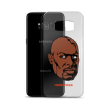 Hard Pass Samsung Case