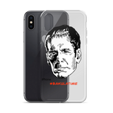 Bakula Time iPhone Case