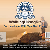 Walking/Hiking Kit