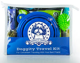 DOG TRAVEL KIT