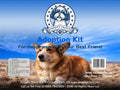 DOG or PUPPY ADOPTION KIT