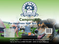 DOG and YOU CAMPING KIT