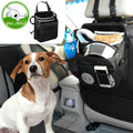 DOG MULTI-POCKET TRAVEL ORGANIZER