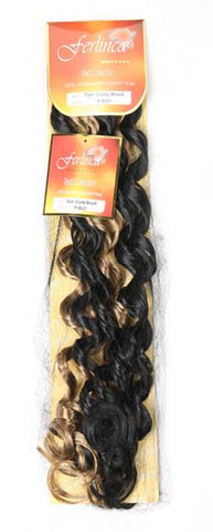 "Syn Curly Braid 18"" - Elegance24seven"