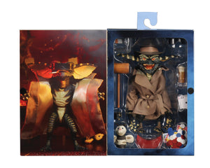 GREMLINS ULTIMATE FLASHER GREMLIN 7 INCH SCALE ACTION FIGURE