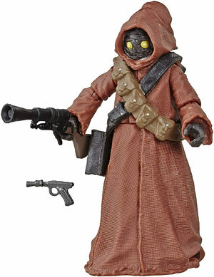 "STAR WARS THE VINTAGE COLLECTION JAWA 3.75"" SCALE ACTION FIGURE"