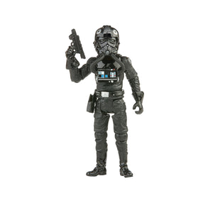 "STAR WARS THE VINTAGE COLLECTION RETURN OF THE JEDI TIE FIGHTER PILOT 3.75"" ACTION FIGURE"
