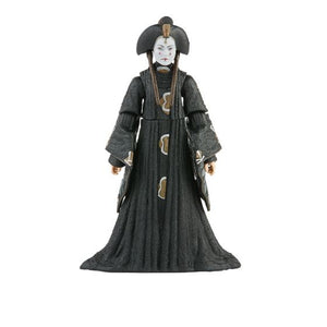 "STAR WARS THE VINTAGE COLLECTION THE PHANTOM MENACE QUEEN AMIDALA 3.75"" ACTION FIGURE"