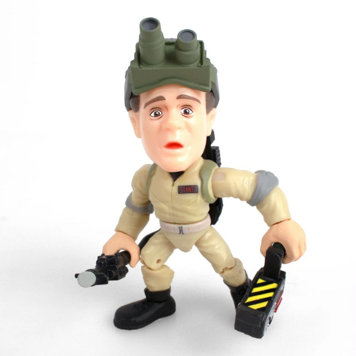 THE LOYAL SUBJECTS GHOSTBUSTERS RAY STANTZ ACTION VINYL