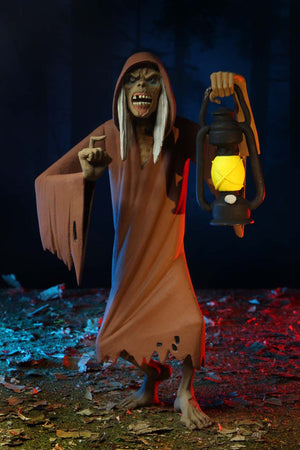 "TOONY TERRORS SERIES 5 CREEPSHOW THE CREEP 6"" ACTION FIGURE ""PRE-ORDER FEB/MAR 2021 APPROX"""