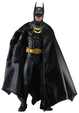 "BATMAN 1989 MOVIE BATMAN (KEATON) 1⁄4 SCALE ACTION FIGURE ""PRE-ORDER MAY/JUN 2021"""