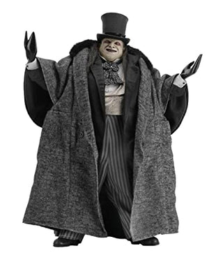 BATMAN RETURNS MOVIE MAYORAL PENGUIN (DEVITO) 1⁄4  SCALE ACTION FIGURE