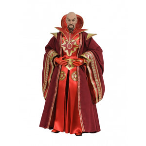 "FLASH GORDON 1:6 MING THE MERCILESS - EMPEROR OF MONGO FIGURE ""PRE ORDER Q2 2020"""