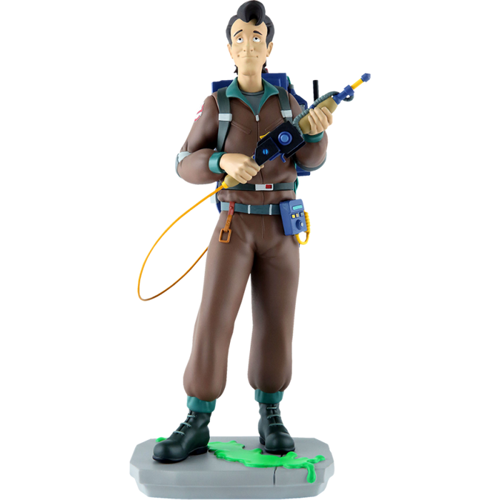 "THE REAL GHOSTBUSTERS PETER VENKMAN STATUE ""PRE ORDER Q2 2020"""