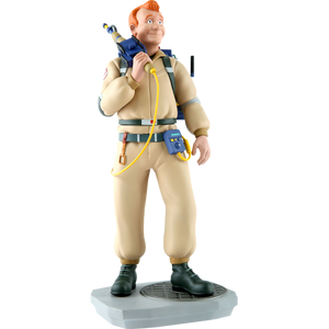 "THE REAL GHOSTBUSTERS DR. RAY STANTZ STATUE ""PRE ORDER Q2 2020"""