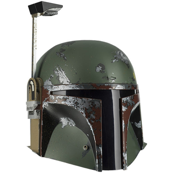 "STAR WARS EFX 1:1 BOBA FETT REPLICA HELMET ""PRE ORDER NOV/DEC 2019"""