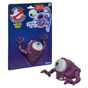 "GHOSTBUSTERS KENNER CLASSICS BUG-EYE GHOST ""PRE-ORDER MAY 2021 APPROX"""