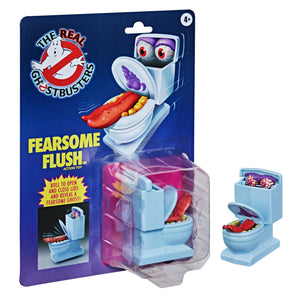 "GHOSTBUSTERS KENNER CLASSICS FEARSOME FLUSH ""PRE-ORDER MAY 2021 APPROX"""