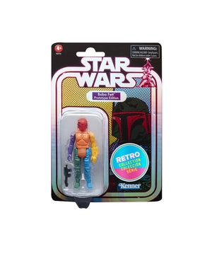 "STAR WARS THE RETRO  3.75"" SCALE ACTION FIGURE ""PRE-ORDER SEP 2021 APPROX"" MAY 4TH"