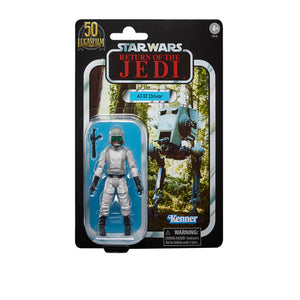 "STAR WARS THE VINTAGE COLLECTION AT-ST DRIVER 3.75"" ACTION FIGURE ""PRE-ORDER JUN 2021 APPROX"""
