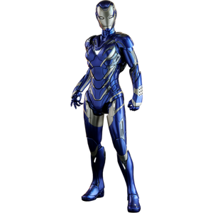 "HOT TOYS 1:6 MARVEL ENDGAME RESCUE FIGURE ""PRE ORDER Q1 2021"""