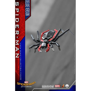 "HOT TOYS 1:4 SPIDER-MAN HOMECOMING SPIDER-MAN DELUXE VERSION ""PRE ORDER Q4 2020"""