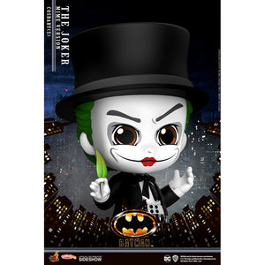 "COSBABY BATMAN 1989 JOKER (MIME VERSION) ""PRE-ORDER Q3 2020"""