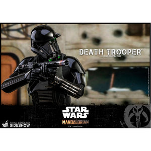 "HOT TOYS STAR WARS THE MANDALORIAN 1:6 DEATH TROOPER ""PRE-ORDER Q1 2021 APPROX"""