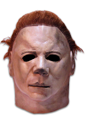 "HALLOWEEN II MICHAEL MYERS MASK ""PRE ORDER NOV/DEC 2019"""