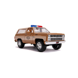 STRANGER THINGS 1:32 CHEVY K5 BLAZER
