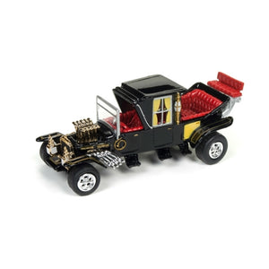 "THE MUNSTERS 1:64 BARRIS KOACH ""PRE ORDER Q3 2020"""