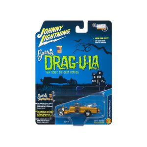 "THE MUNSTERS 1:64 BARRIS DRAG-U-LA ""PRE ORDER Q3 2020"""