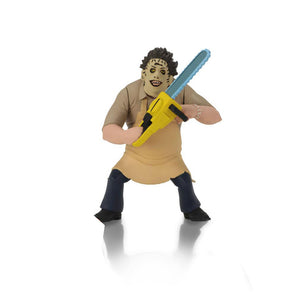TOONY TERRORS SERIES 2 LEATHERFACE ACTION FIGURE
