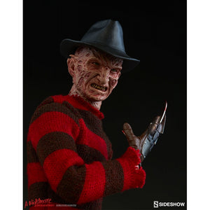 "NIGHTMARE ON ELM STREET 1:6 SCALE FREDDY KRUEGER FIGURE ""PRE-ORDER Q3 2021 APPROX"" HORROR COLLECTION"