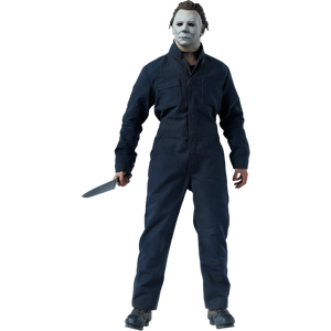 "HALLOWEEN 1978 1:6 MICHAEL MYERS DELUXE FIGURE ""PRE-ORDER Q4 2021"" HORROR COLLECTION"