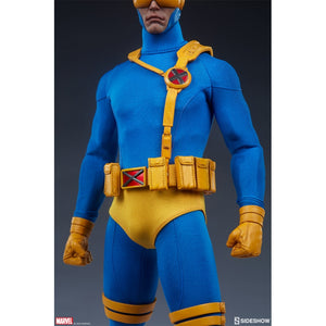 MARVEL X-MEN 1:6 CYCLOPS