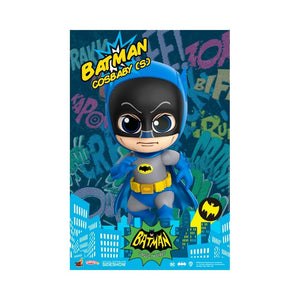 COSBABY BATMAN 1966 TV SERIES BATMAN