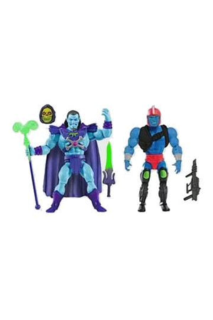 "MASTERS OF THE UNIVERSE ORIGINS RISE OF EVIL ACTION FIGURE 2 PACK ""PRE-ORDER SEP 2021 APPROX"""