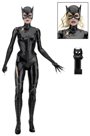 "BATMAN RETURNS MOVIE CATWOMAN (PFEIFFER) 1⁄4 SCALE ACTION FIGURE ""PRE-ORDER MAY/JUN 2021 APPROX"""
