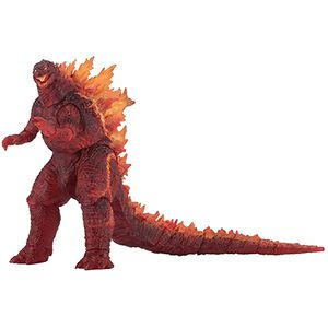 GODZILLA 2019 VER 3 KING OF MONSTERS 12 INCH HEAD TO TAIL SCALE ACTION FIGURE